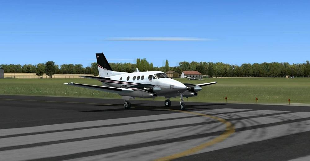 Les meilleurs Add-Ons pour Microsoft Flight Simulator X en 2019