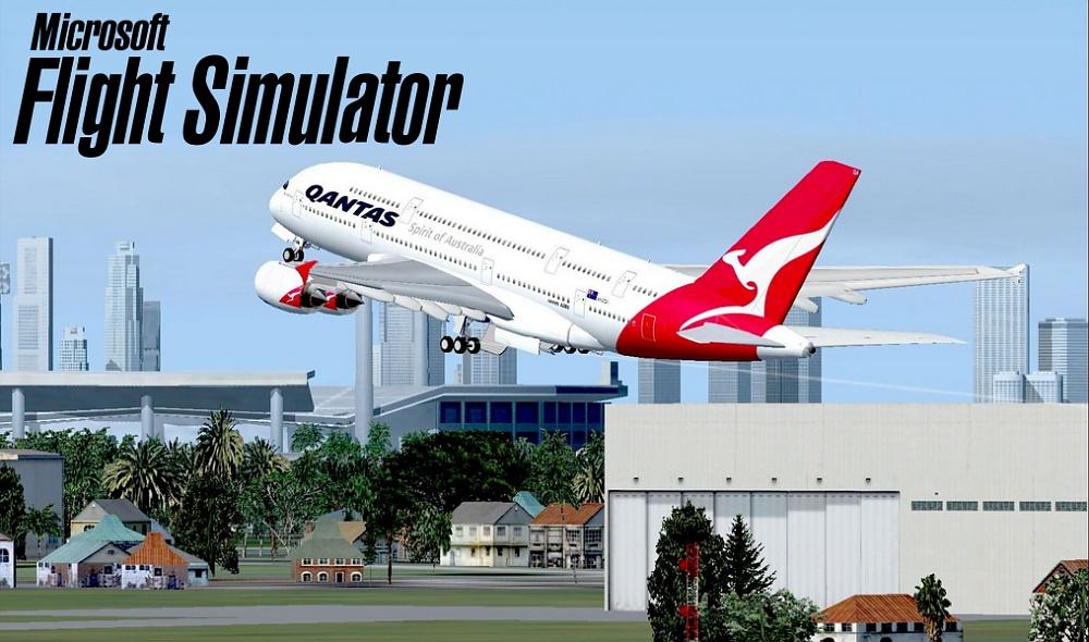 Les meilleurs Add-Ons pour Microsoft Flight Simulator X en ...