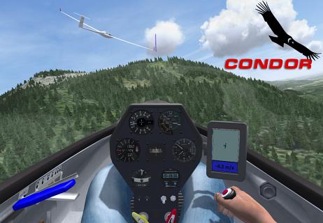 FlightGear : piloter des avions sur une superbe <b>simulation</b> ...