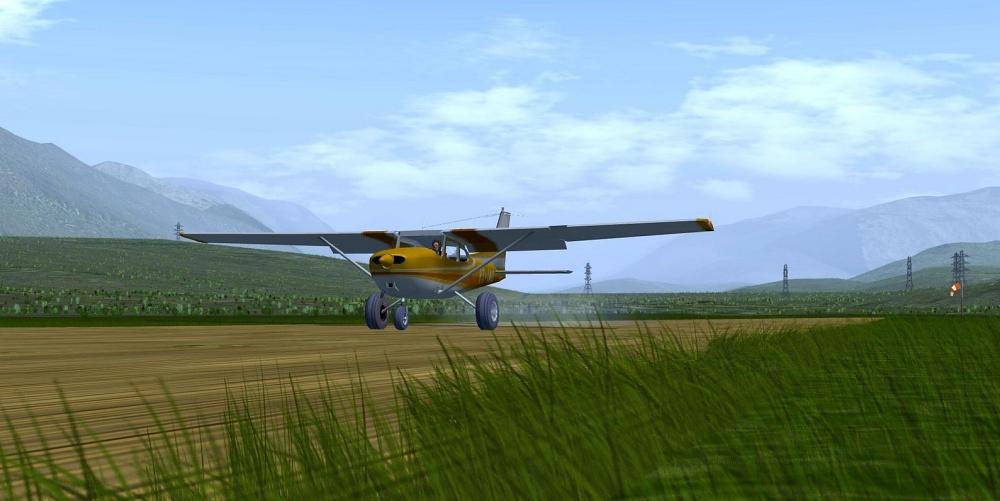 Présentation de FlightGear Flight Simulator : avis 2019
