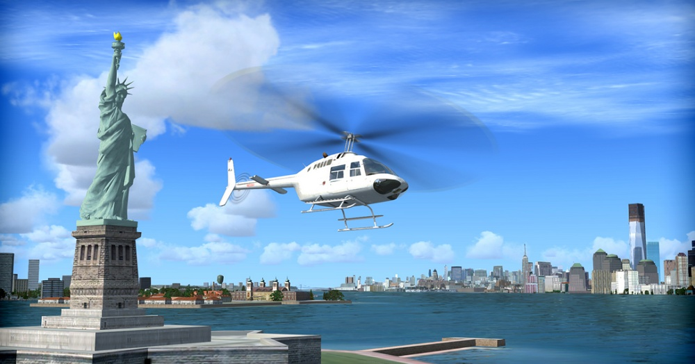Microsoft Flight Simulator X Steam Edition : avis et ...